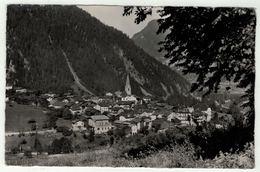 Suisse // Schweiz // Switzerland //  Valais // Le Châble, Val De Bagnes - VS Valais