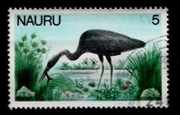 Nauru 1978  Mi.nr.:166 Wattvogel  Oblitérés / Used / Gestempeld - Nauru