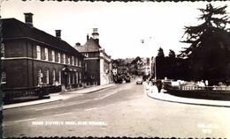Buckinghamshire - High Wycombe, Queen Victoria Road - Buckinghamshire
