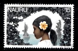 Nauru 1978  Mi.nr.:169 Junges Mädchen  Oblitérés / Used / Gestempeld - Nauru
