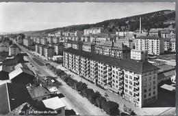 La Chaux-de-Fonds - HP519 - NE Neuchâtel