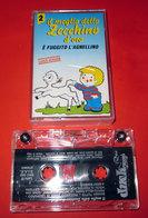 IL MEGLIO DELLO ZECCHINO D'ORO 2   MUSICASSETTA  1997 - Audiokassetten