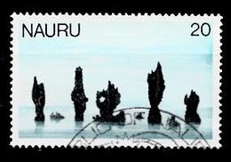 Nauru 1978  Mi.nr.:170 Korallienformationen  Oblitérés / Used / Gestempeld - Nauru