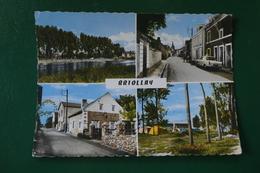 RR ) BRIOLLAY - Frankrijk