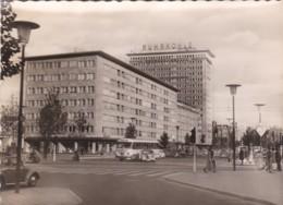 DUSSELDORF -IMMERMANNSTRAFE - Duesseldorf