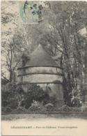 D89 - GRANDCHAMP - PARC DU CHÂTEAU  - VIEUX COLOMBIER - Autres Communes