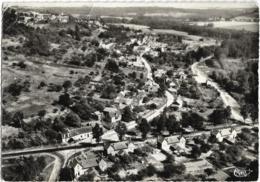D02 - NOYANT-ACONIN - VUE GENERALE -  CPSM Dentelée Grand Format En Noir Et Blanc - Autres Communes