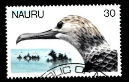 Nauru 1978  Mi.nr.:172  Binden Fregatvogel  Oblitérés / Used / Gestempeld - Nauru