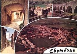 Chomerac - CP Multivues - Francia
