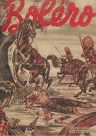 Boléro N°2 - Sur Le Sentier De La Guere... / Interview De Jean Stock - Books, Magazines, Comics