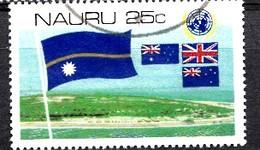 Nauru 1980  Mi.nr.:218 20.Jahre UN-Deklaration  Oblitérés / Used / Gestempeld - Nauru