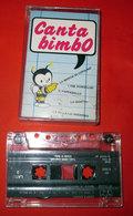 CANTA BIMBO    MUSICASSETTA  1991 - Audiokassetten