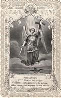 Rare Magnifique Canivet - Images Religieuses
