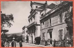 ALGERIA - ALGERIE - AUMALE (Sour El Ghozlane) - Poste, Mairie, Banque - Wrote But Not Sent - Altre Città