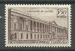 Francia 1947 ** Mnh  Yt 780  ** - Nuevos