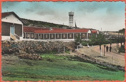 ALGERIA - ALGERIE - 1959 - Boghar - P.C. Secteur De Boghari - Wrote But Not Sent - Altre Città