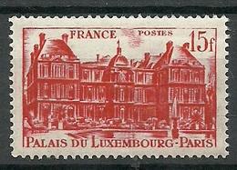 Francia 1948 ** Mnh  Yt 804   ** - Neufs