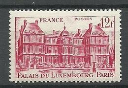 Francia 1948 ** Mnh  Yt 803   ** - Francia