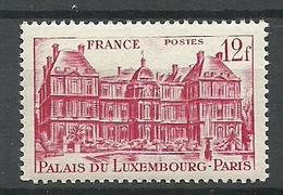 Francia 1948 ** Mnh  Yt 803   ** - Neufs