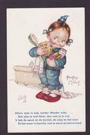 CPA Mallet Béatrice Enfants Type Bouret éditeur Oilette Tuck's Circulé 3567 - Mallet, B.