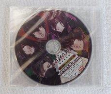 Audio CD :  Hyakka Hyakurou / Nightshade - Música & Instrumentos