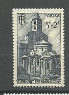 Francia 1947 ** Mnh Yt 773 - Nuevos