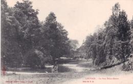 LEUVEN - LOUVAIN - Le Parc Saint Donat - Leuven