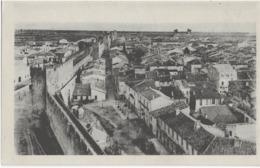 AIGUES-MORTES - VUE GENERALE - VERS 1900 - Aigues-Mortes