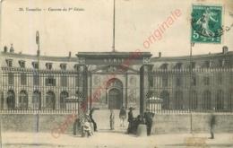 78.  VERSAILLE .  Caserne Du 1er Génie . - Versailles
