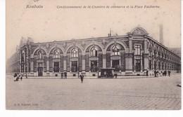 ROUBAIX(PUBLICITE CHAUSSURE) - Roubaix