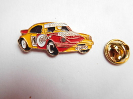Beau Pin's , Auto Porsche , Rallye , Cedico , Barbara - Porsche