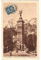 25193 - SAIGON Pour La France - Indochine (1889-1945)
