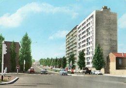 92 - CHATILLON-SOUS-BAGNEUX - 972 - La Déviation - Châtillon