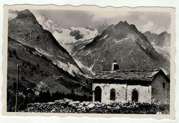 Suisse // Schweiz // Switzerland //  Valais //  Val Ferret, La Chapelle - VS Valais