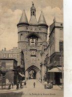 Bordeaux La Porte De La Grosse Cloche - Bordeaux