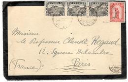 25206 - De LIMA Pour La France - Peru