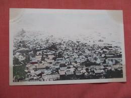 Japan  Nagasaki Harbor     Ref 3743 - Japan