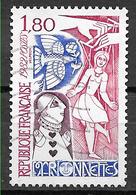 FRANCE 2235 Marionnettes . - Frankreich