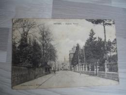 Rethel Avenue Thiers - Rethel