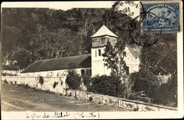 Cp Haiti, Eglise De Milot - Haití