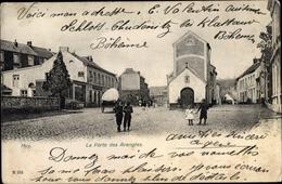 Cp Huy Wallonien Lüttich, La Porte Des Avengles - Andere
