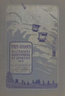 Comes Cerfs Volants Militaires Scientifiques Sportifs 1910 (fra) Catalogue - DOWNLOAD - Libri, Riviste, Fumetti