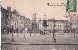 Issoire Place De La République - Issoire