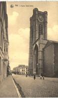 ATH   église ST Julien. - Ath