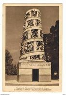 MILANO:  MAUSOLEO  A. BERNOCCHI  -  FOTO  -  FG - Monumenti