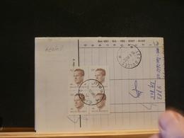84/074     DOC. BELGE  1984   LES BULLES + CHINY - 1981-1990 Velghe