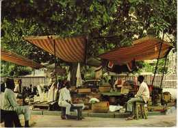 Nigeria - Lagos - Handicraft Traders - Nigeria