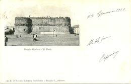 17833 - Reggio Calabria - Il Forte - Reggio Calabria