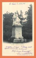 A722 / 567 36 - LA CHATRE Statuts De George Sand - La Chatre