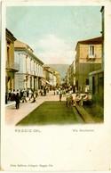 17836 (B) - Reggio Calabria - Via Aschenez - Reggio Calabria